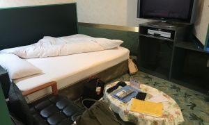 Dónde dormir en Tokio [MEJORES ZONAS + RECOMENDACIONES]