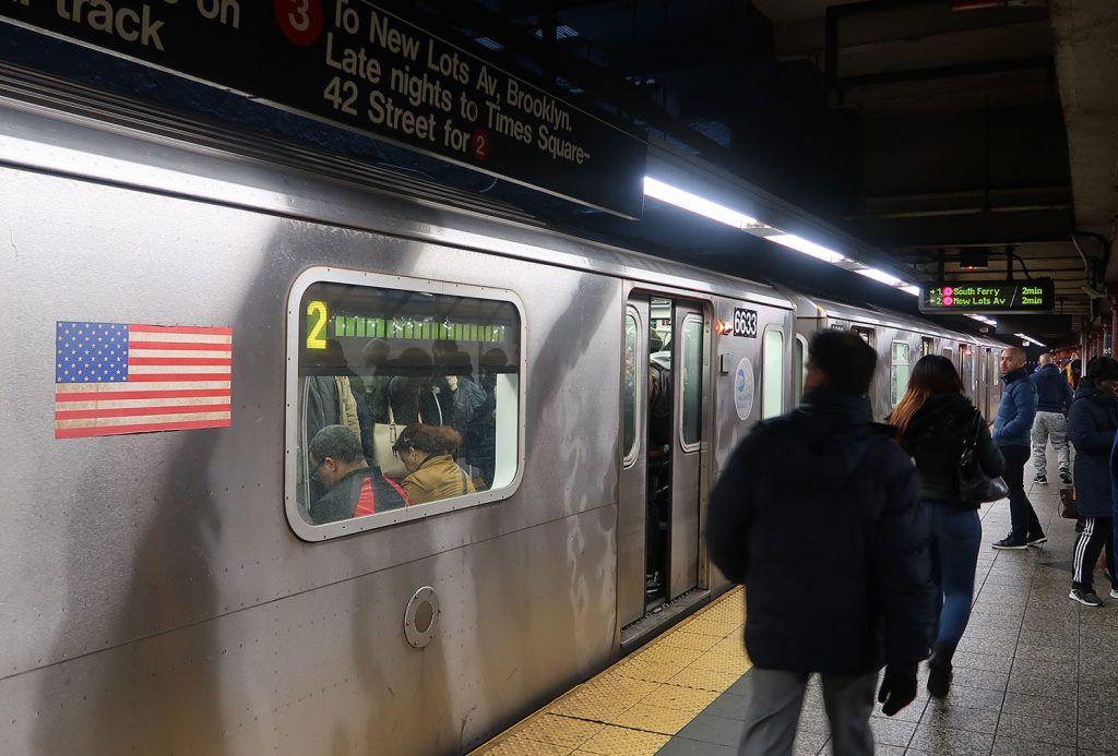 Transporte en Nueva York: ¿Cómo moverse por Nueva York? - cuánto cuesta un viaje a Nueva York
