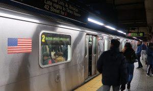 Transporte en Nueva York: ¿Cómo moverse por Nueva York?