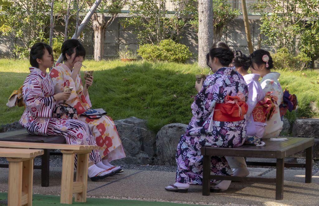 Qué ver en Kioto: Arashiyama
