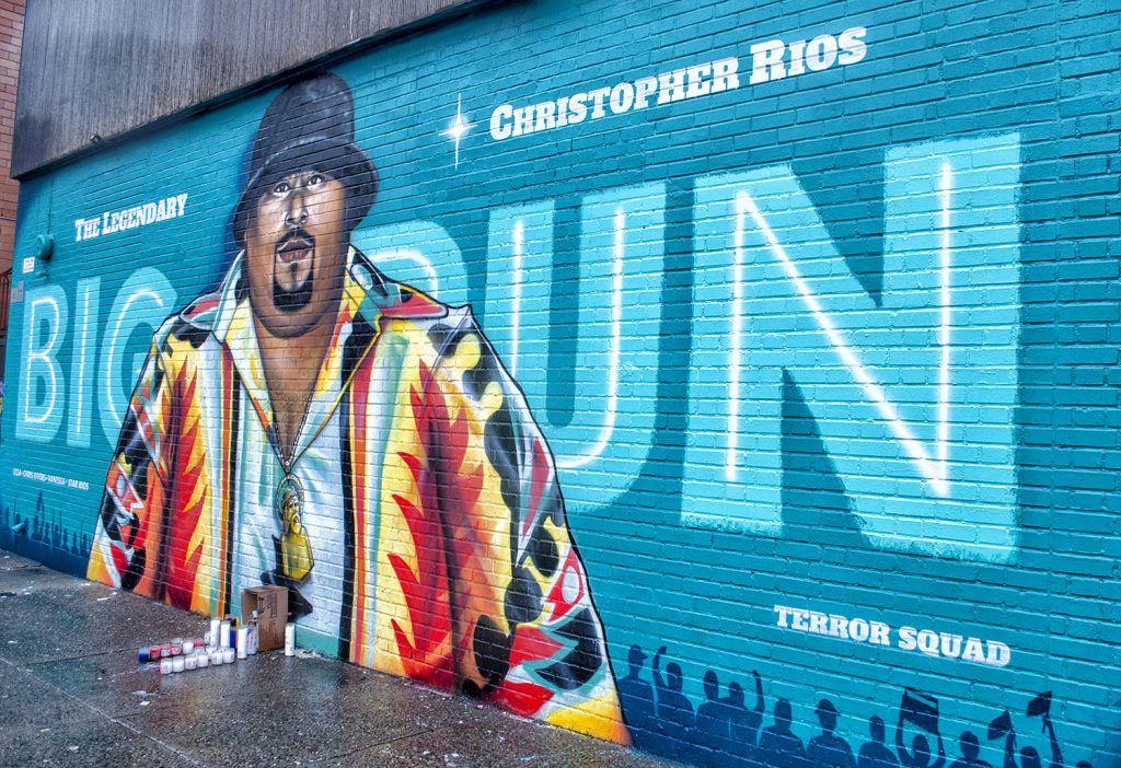 Guía de Nueva York: El Bronx