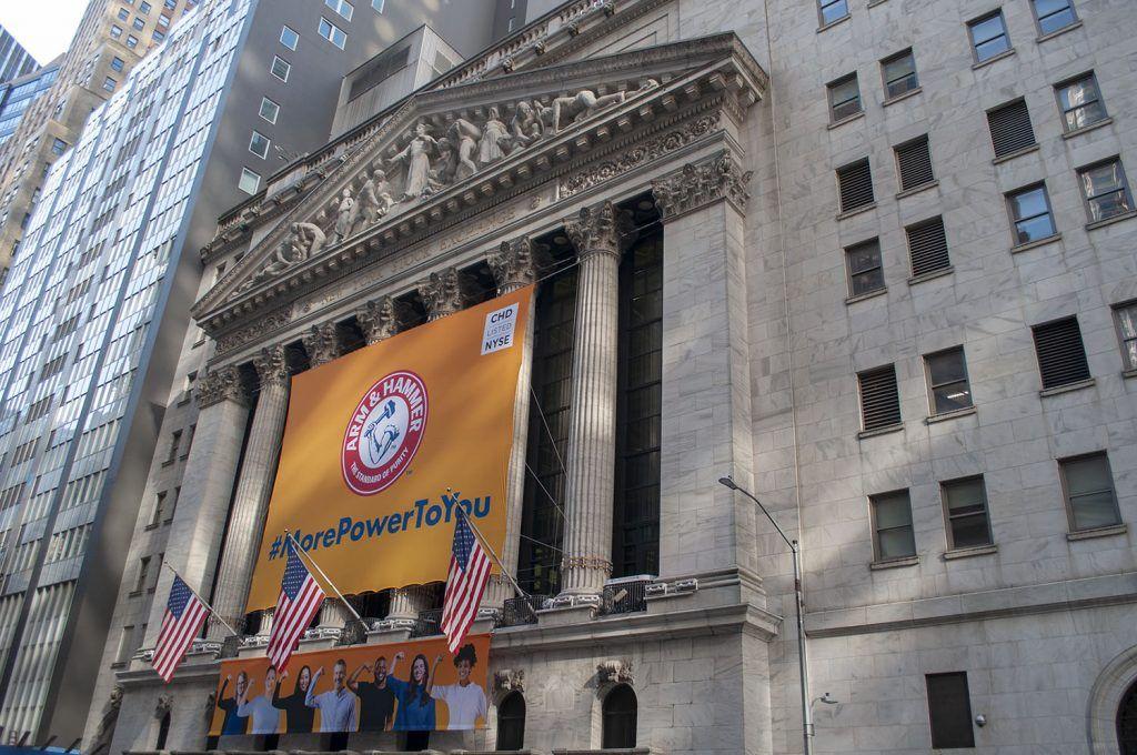 Guía de Nueva York: Bolsa de Nueva York