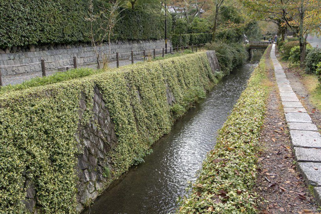 Qué ver en Kioto: Camino del Filósofo - Imprescindibles en Kioto