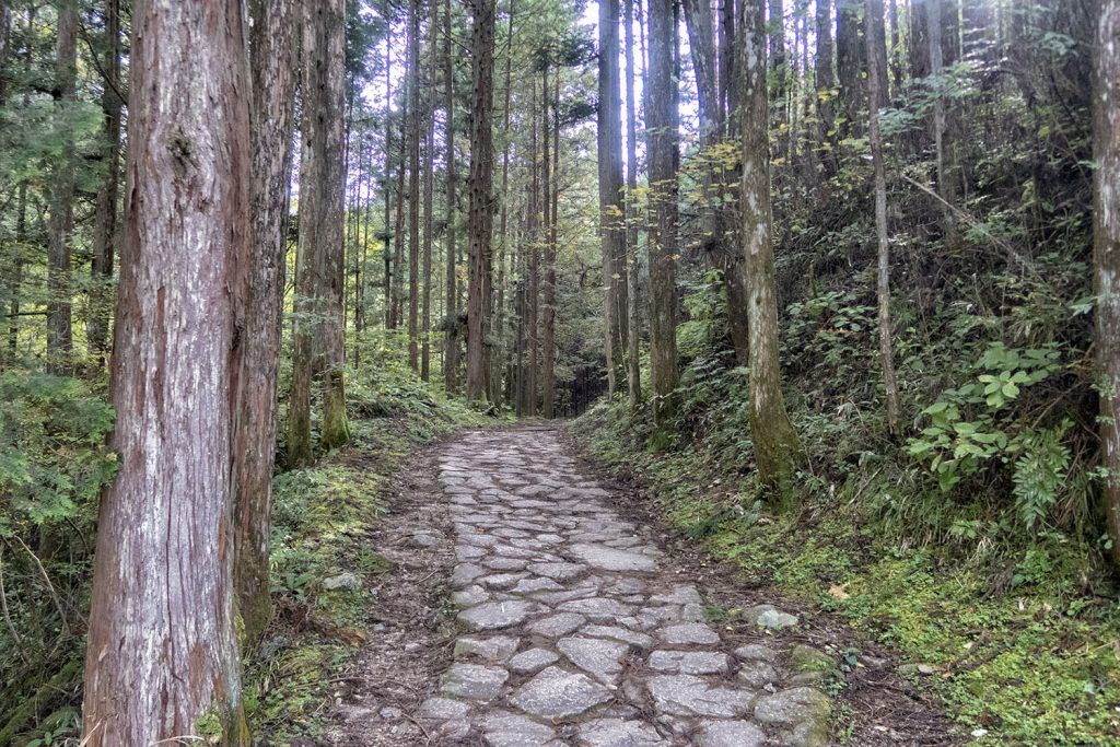 Ruta Nakasendo