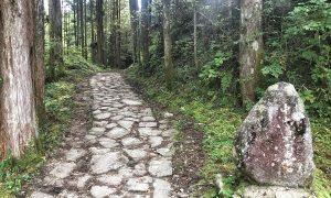 Ruta Nakasendo de Magome a Tsumago [GUÍA + ITINERARIO + VÍDEO]