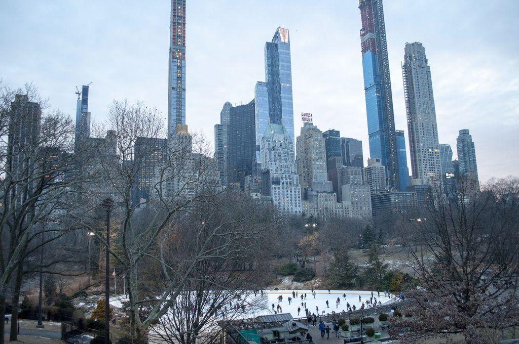 Guía de Nueva York: Central Park