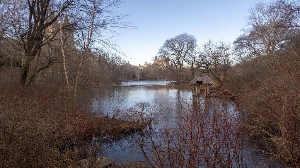 Nueva York: Central Park