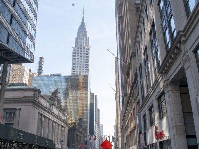 Las 8 peores cosas de viajar a Nueva York