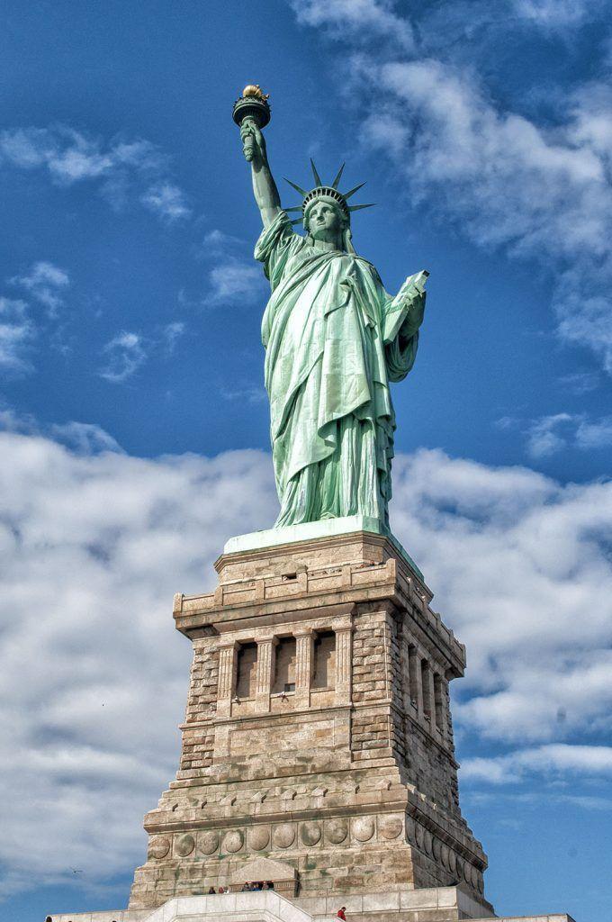 Guía de Nueva York: Estatua de la Libertad