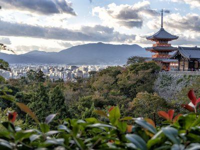 Qué ver en Kioto en 3 días [GUÍA + ITINERARIO + VÍDEO]