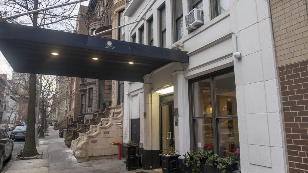 Nueva York: Dónde dormir en Nueva York - cuánto cuesta un viaje a Nueva York