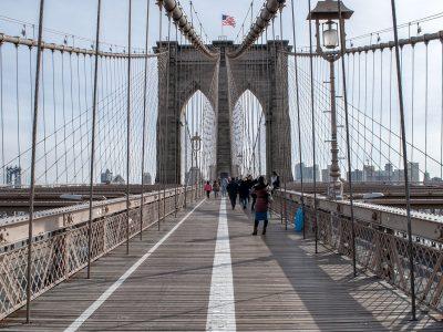 Barrios de NY: Brooklyn, DUMBO y Williamsburg [MAPA + QUÉ VER + VÍDEO]