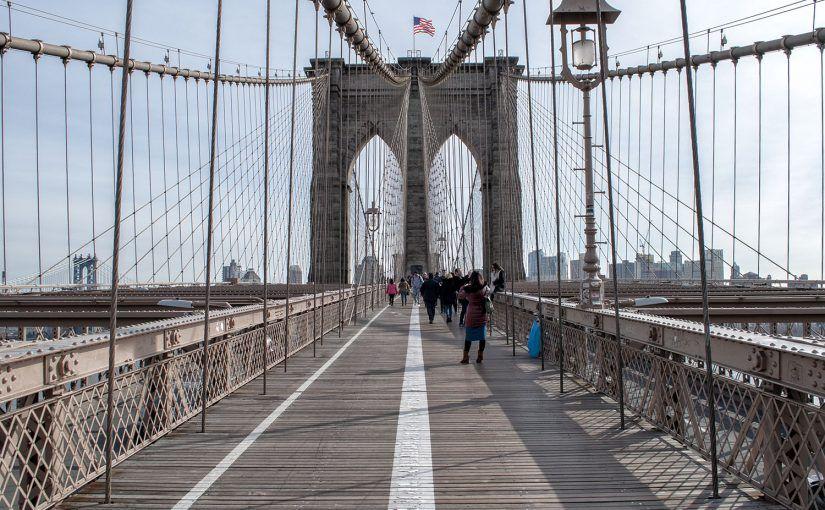 Barrios de Nueva York: Brooklyn