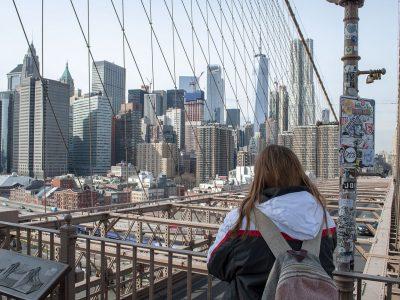 ¿Dónde están las mejores vistas de Nueva York?
