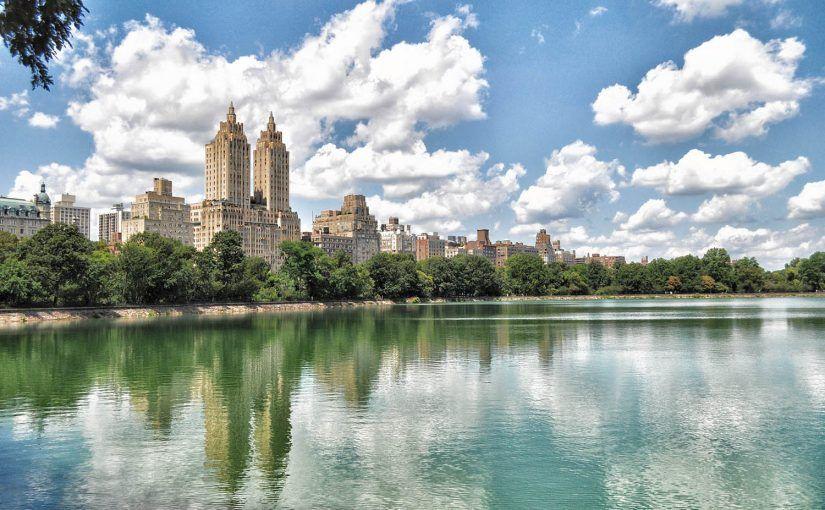 Qué ver en Central Park y alrededores: Reservoir
