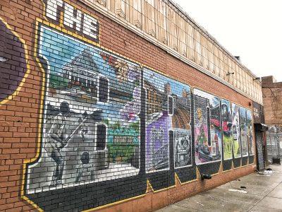 Barrios de NY: El Bronx [MAPA + QUÉ VER]
