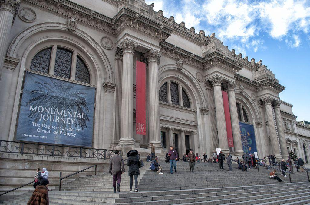 Museo Metropolitan - Tarjeta turística New York CityPASS