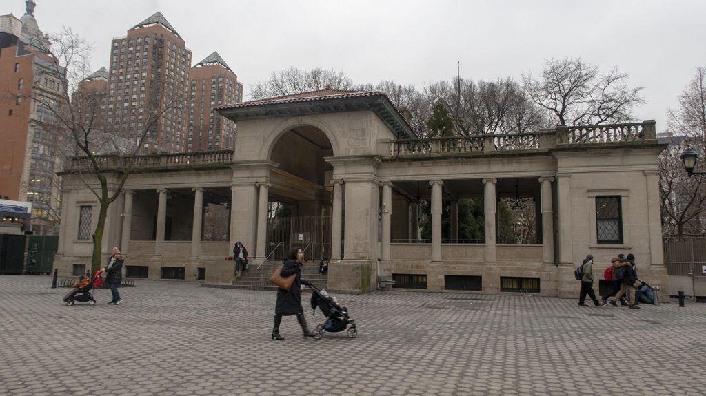 Guía de Nueva York: Union Square