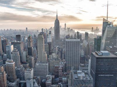 SÚPER GUÍA de Nueva York [QUÉ VER + MAPAS + VÍDEO]