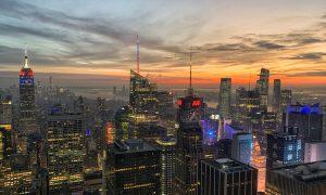 Barrios de NY: Midtown y Times Square [MAPA + QUÉ VER + VÍDEO]