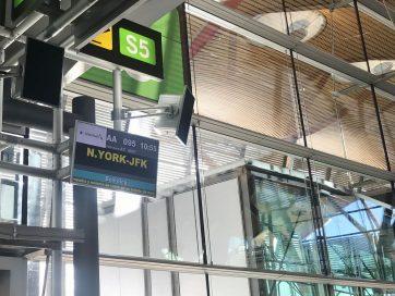 ¿Cómo encontrar vuelos baratos a Nueva York?