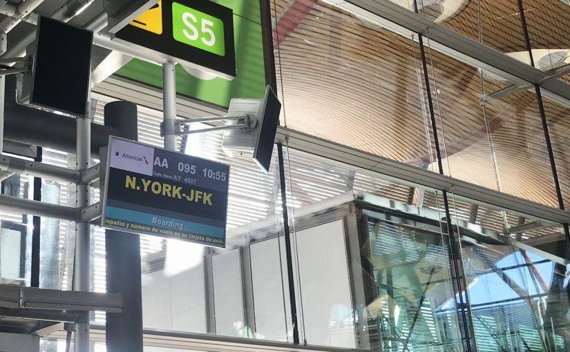 Cómo encontrar vuelos baratos a Nueva York
