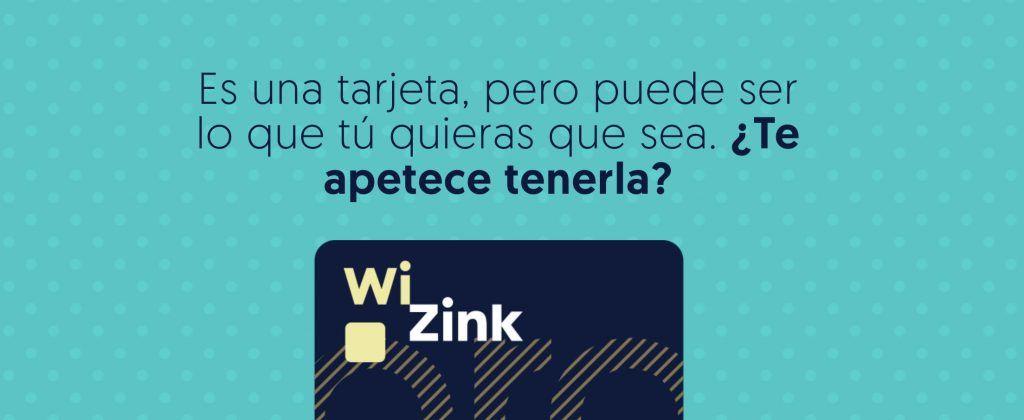 Tarjeta Oro WiZink