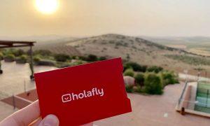 Holafly, una tarjeta SIM para viajar [+5% DE DESCUENTO]