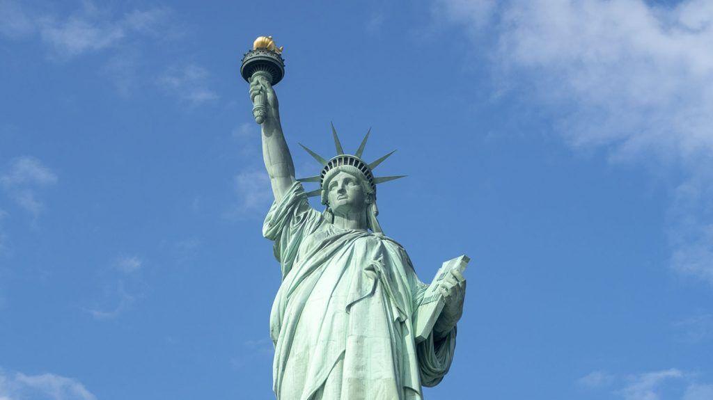 Cómo visitar la Estatua de la Libertad: horarios, precios e información útil - Los 5 mejores FREE tours por Nueva York gratis y en español