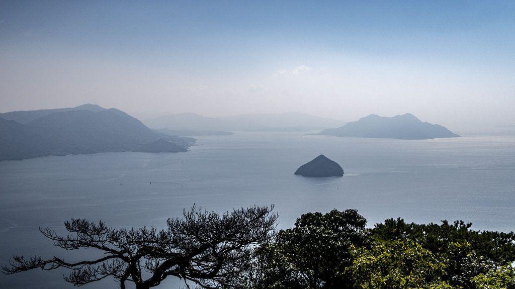 Qué ver en Miyajima: Monte Misen