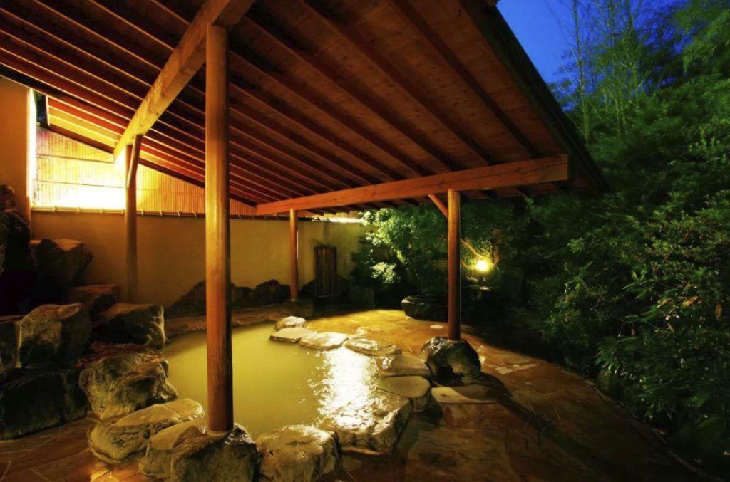 Dormir en un ryokan: Mouny View Hakone