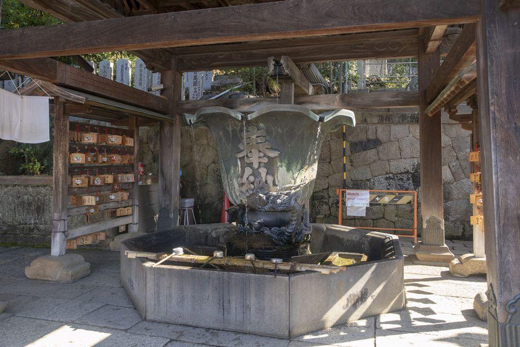 Qué ver en Nara: Nigatsu-do