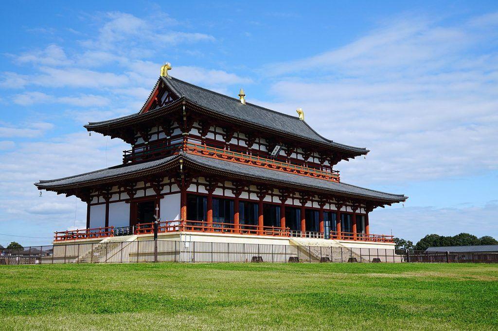 Palacio Heijo