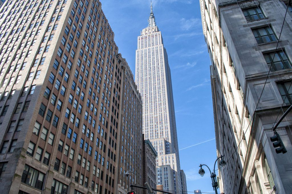 Empire State Building New York Explorer Pass