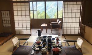 Cómo es dormir en un ryokan en Japón: TODO lo que tienes que saber