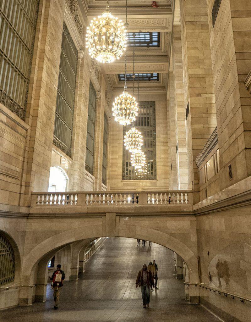 Midtown: Grand Central Terminal