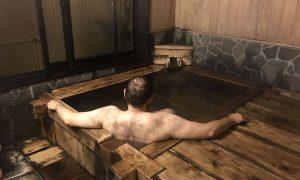 Nuestra experiencia en Hiratakan: ryokan con onsen privado en Takayama [VÍDEO]