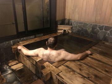 Nuestra experiencia en Hiratakan: ryokan con onsen privado en Takayama