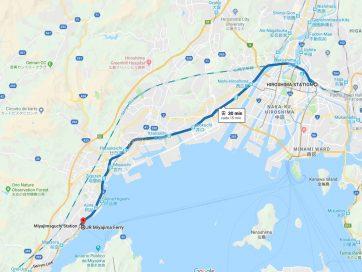 Cómo ir de Hiroshima a Miyajima [OPCIONES + PRECIOS + DURACIÓN]