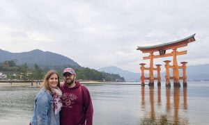Qué ver en Miyajima en un día [GUÍA + ITINERARIO + VÍDEO]