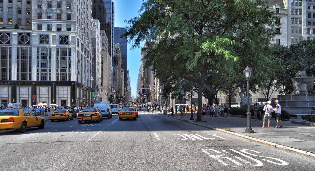 Midtown: 5ª Avenida