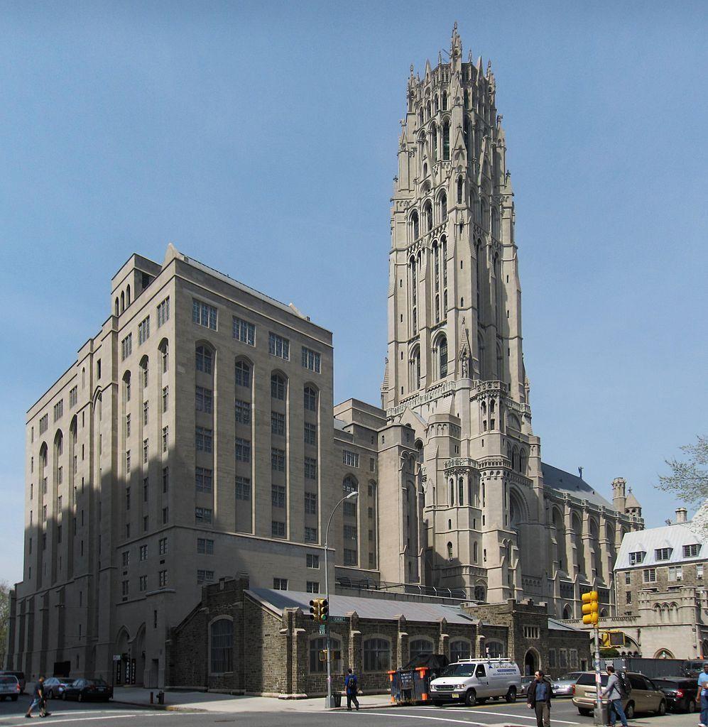 Qué ver y hacer en Harlem: Riverside Church