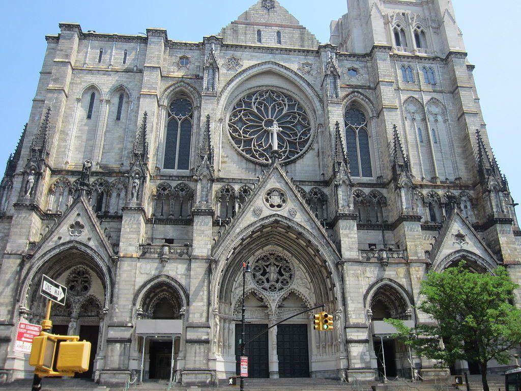 Qué ver y hacer en Harlem: Catedral de San Juan el Divino