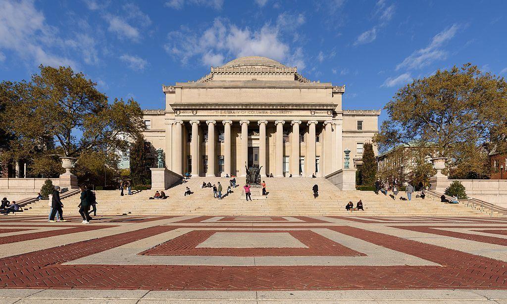 Qué ver y hacer en Harlem: Universidad de Columbia