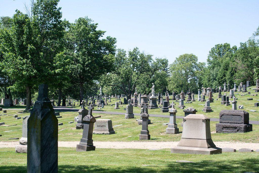 Qué ver en Queens: Calvary Cemetery
