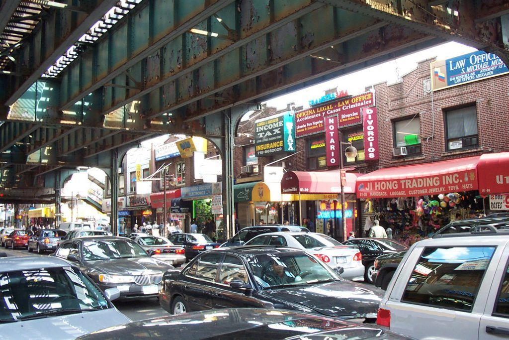 Qué ver en Queens: Jackson Heights