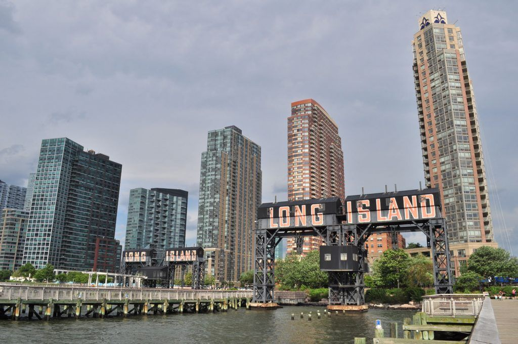Qué ver en Queens: Long Island City