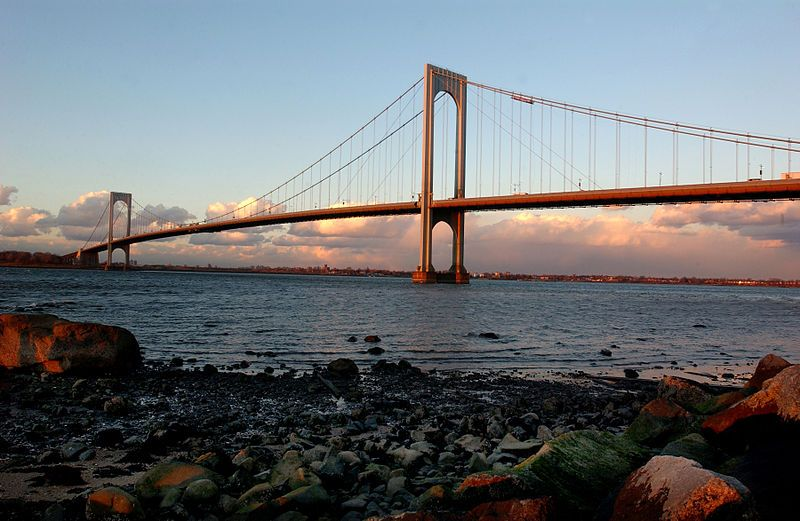 Qué ver en Queens: Whitestone Bridge