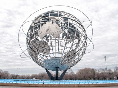 Barrios de NY: Queens [MAPA + QUÉ VER]