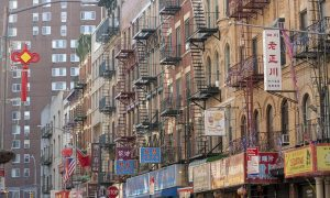 Barrios de NY: SoHo, Chinatown y Little Italy [VÍDEO + MAPA + QUÉ VER]